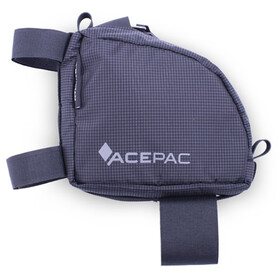 Acepac Tube Bag, black